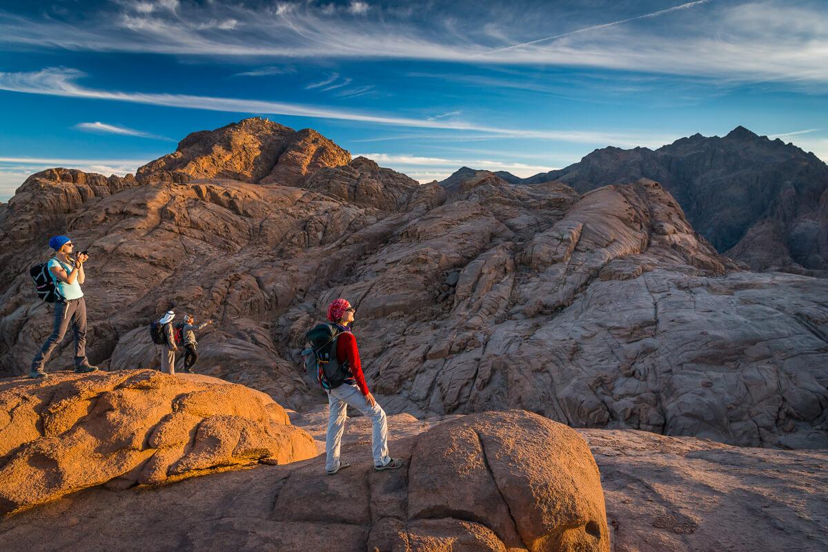 Visual Storytelling Workshop In The Sinai Desert Of Egypt 4ever Travel